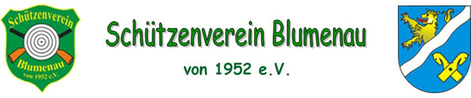 schützenverein blumenau banner sv blumenau